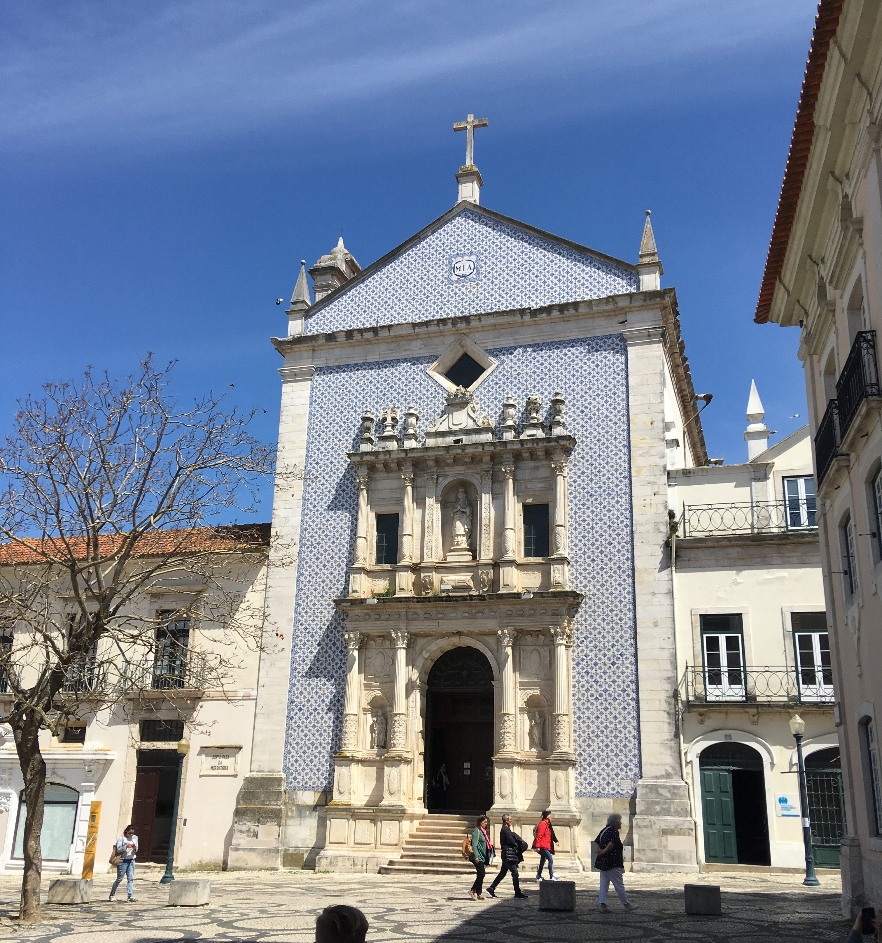 Discover Portugal!