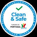Clean & Safe certificaat